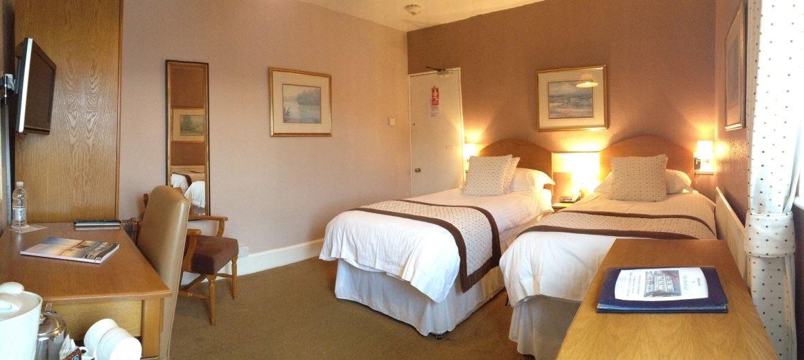 Hotel Rooms Hunstanton