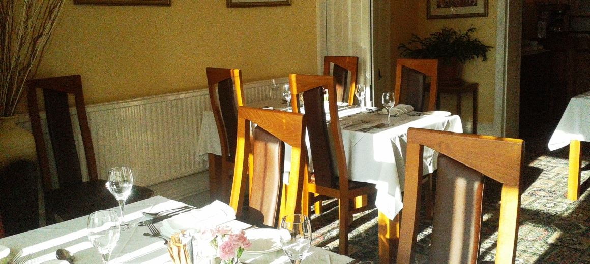 Hunstanton Bed and Breakfast